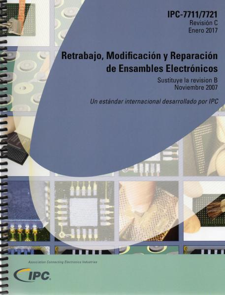 IPC 7711/7721C - Spanish Language