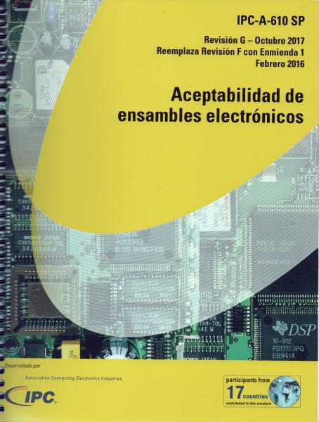 IPC-A-610G - Spanish Language