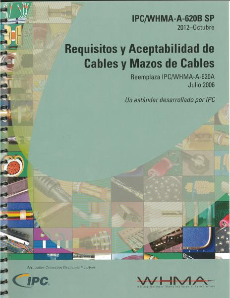 IPC/WHMA-A-620B - Spanish Language