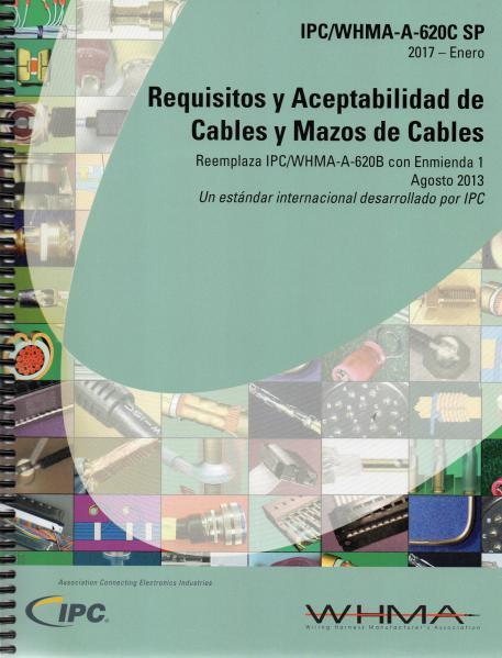 IPC/WHMA-A-620C - Spanish Language