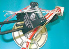 Wire Holding Fixture