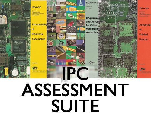 IPC Knowledge Assessment Suite