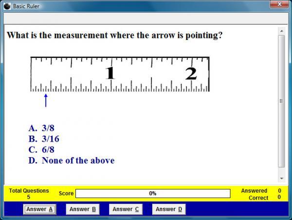 a-ruler