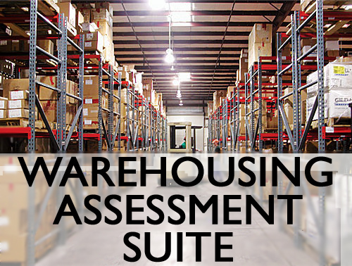 Warehousing Assessment Suite